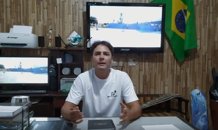 Papo Reto - Retrocesso Econômico X Skateboard - Portal OH2C