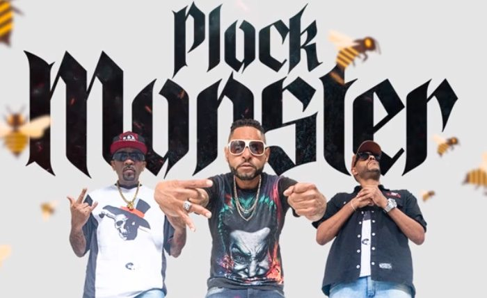 "Confira a Nova Música do Rapper Mago Abelha ""De Menos Crime"" Plock Monster - Portal OH2C"