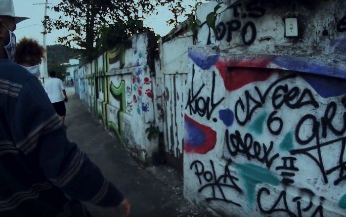 Primeiro Episódio da Web Série Documental sobre o Underground Caiçara - Portal OH2C