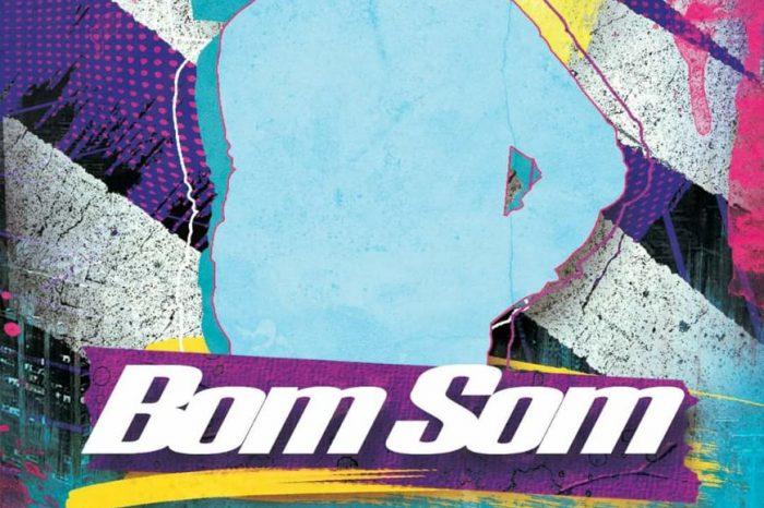 """Amanhã tem Lançamento da MAIS MONSTROS - """"BOM SOM"""" - Portal OH2C"""