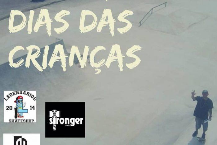 """Legendários SkateShop Apresenta Best Trick """"Dia das Crianças"""" - Portal OH2C"""