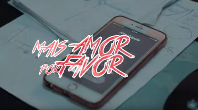 """Confira o Vídeo Clipe do Rapper Jota Jota """"Mais Amor Por Favor"""" - Portal OH2C"""