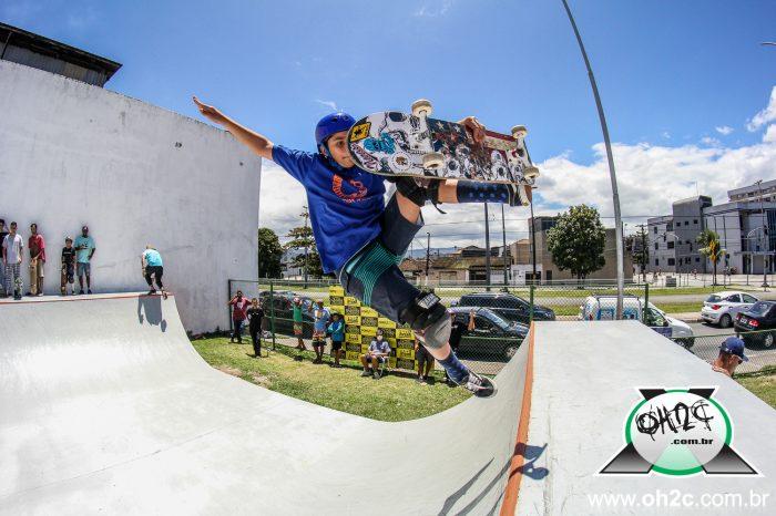 Fotos do Best Trick de Inauguração da Pista de Skate do INSS - Portal OH2C