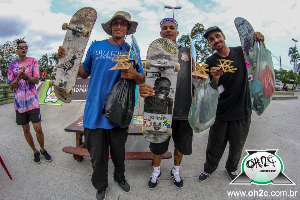 """Gabryel Aguilar é o Campeão do Roots Palco """"Edição Especial de 10 Anos"""" - Portal OH2C"""