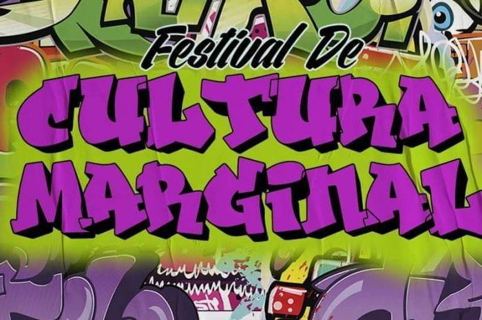 1° Festival de Cultura Marginal 100% OnLine - Portal OH2C