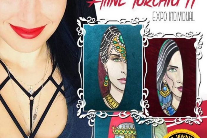 TBT INVENTIVO PIXEL - Mulheres de Aline Torchia I e II - Portal OH2C