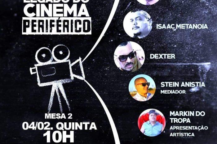 """Legado do Cinema Periférico """"Mesa 2"""" - Portal OH2C"""