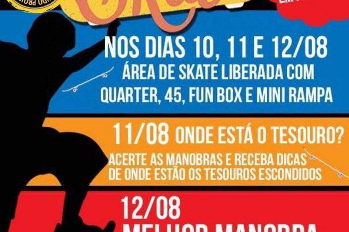 TBT INVENTIVO PIXEL – Arena Skate Sorocaba Tattoo Expo - Portal OH2C