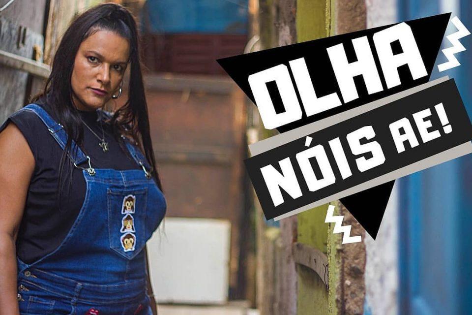 Confira o Novo Vídeo Clipe da Rapper Rosana Reis - Olha Nóis Ae - Portal OH2C