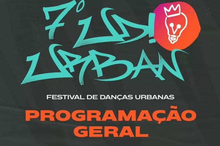 """7º Udi Urban - Festival de Danças Urbanas """"OnLine e Gratuito"""" - Portal OH2C"""