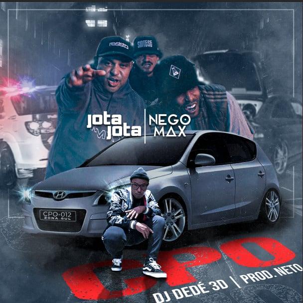 Dia 19/07 Rapper Jota Jota Lança CPO - Portal OH2C